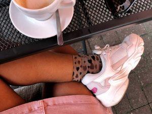 Ponožky Lens