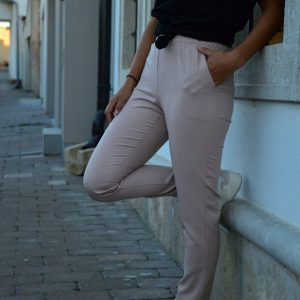 Nohavice telové